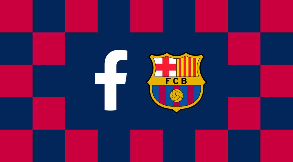 FC Barcelona estreia modelo de subscrição do Facebook