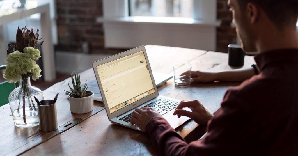 4 app's para um trabalho remoto eficaz